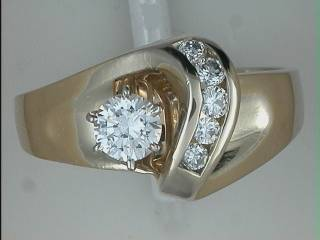 Sandi's ring from Winfield's